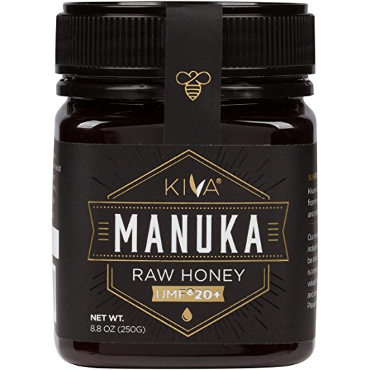 How To Choose The Best Manuka Honey: The Ultimate Guide